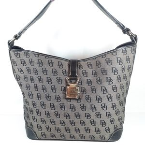 Dooney & Bourke Purse Shoulder Bucket Bag
